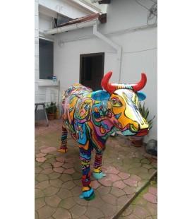 Sunt un bou, sunt o vaca !?