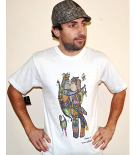 T-shirt - Cupids inlove