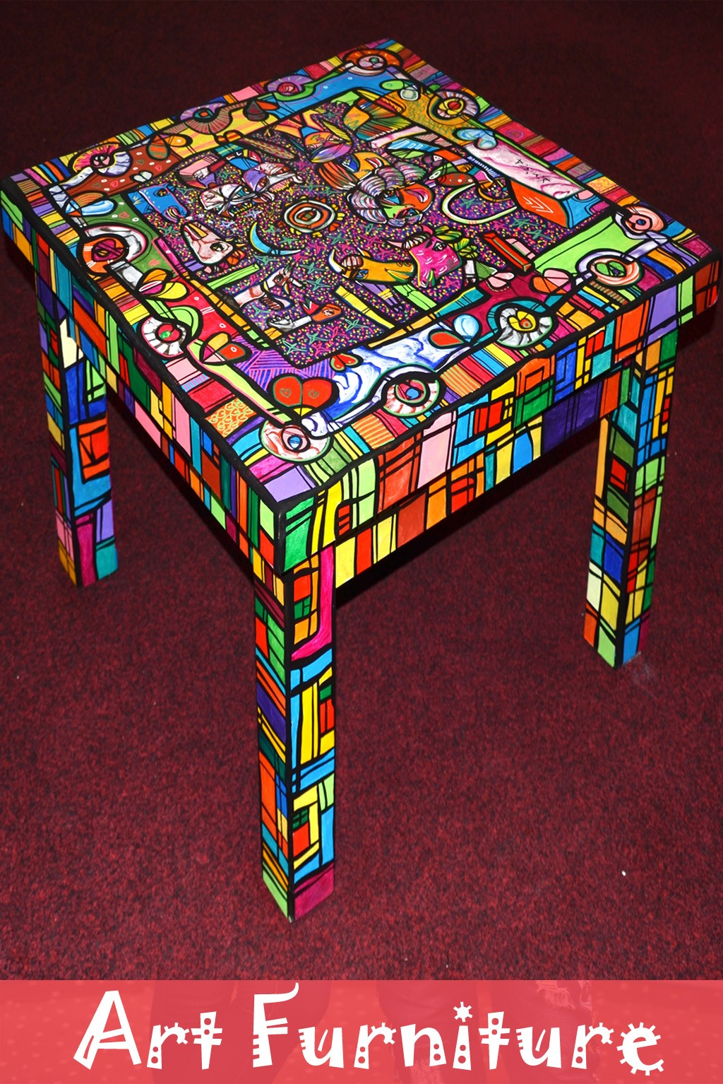 Art Furniture