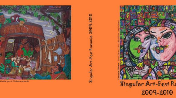 Singular Art-Fest Romania