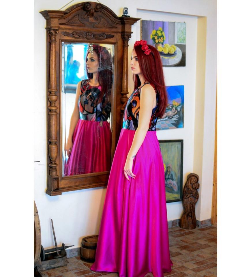 Mona Luisa Dragusanu 1