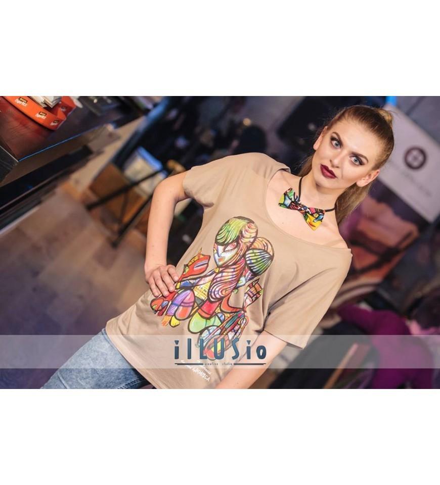Galerie Art fashion 3 - TalidaModels