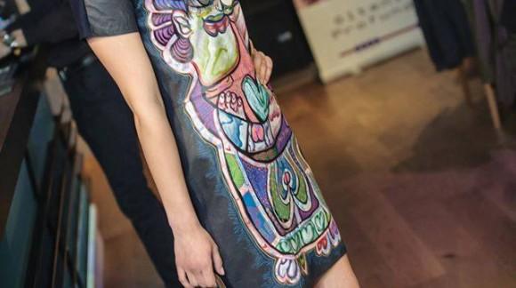 Galerie Art fashion 3